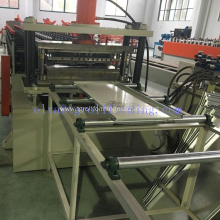 ODM for Shelf Baseplate Machine Storage System Production Line for sale export to St. Pierre and Miquelon Importers